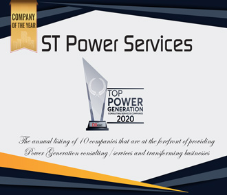 ST Power Services